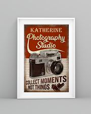Personalized Photography Studio 16x24 Poster lifestyle-poster-5