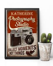 Personalized Photography Studio 16x24 Poster lifestyle-poster-8
