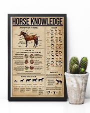 Horse Knowledge 11x17 Poster lifestyle-poster-8