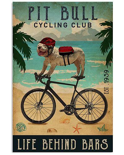 Cycling Club Pit Bull