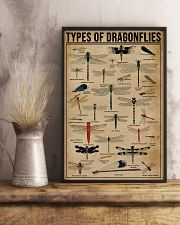 Types Of Dragonflies 11x17 Poster lifestyle-poster-3