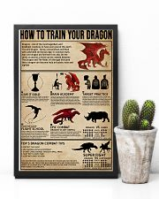 How To Train Your Dragon 11x17 Poster lifestyle-poster-8