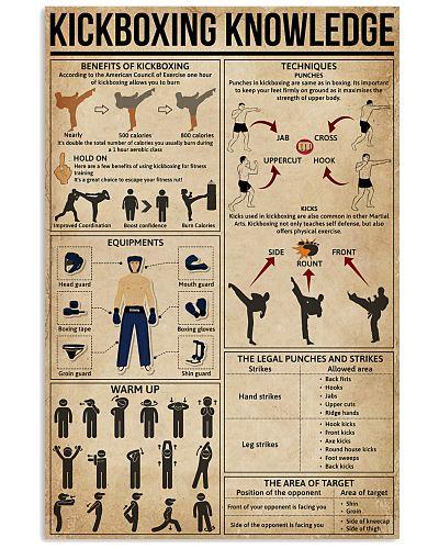 Kickboxing Knowledge