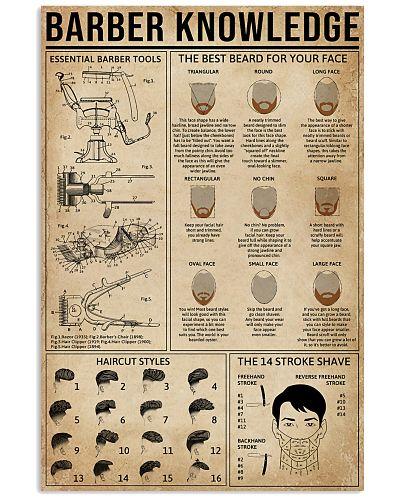 Barber Knowledge