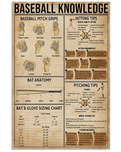 Baseball Knowledge