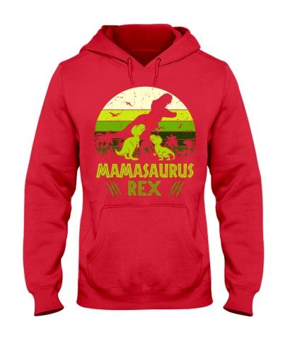 Retro 2 Kids Mamasaurus Rex Dinosaur