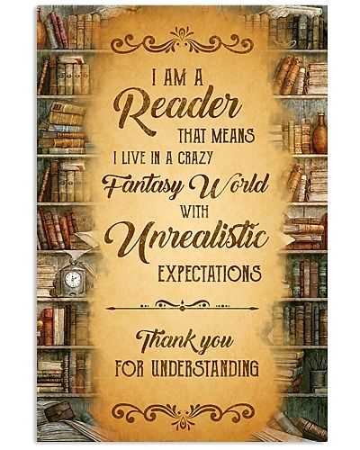 Books I Am A Reader
