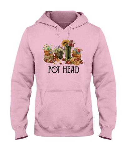Pot Head Garden