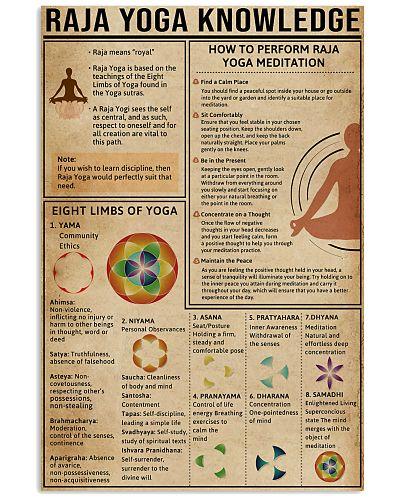 Raja Yoga Knowledge