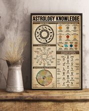 Astrology Knowledge 11x17 Poster lifestyle-poster-3