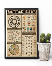 Astrology Knowledge 11x17 Poster lifestyle-poster-8