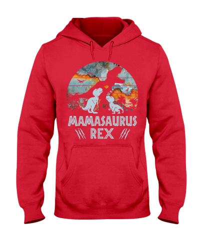 Blue Earth 2 Kids Mamasaurus