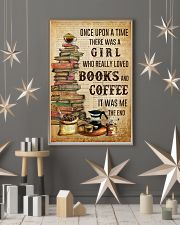 Once Upon A Time Reading Coffee 11x17 Poster lifestyle-holiday-poster-1