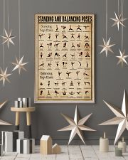 Standing And Balancing 11x17 Poster lifestyle-holiday-poster-1