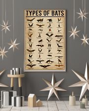 Types Of Bats 16x24 Poster lifestyle-holiday-poster-1