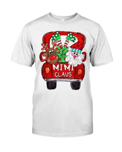 Mimi Claus Family