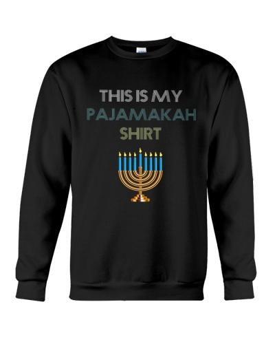 This Is My Pajamakah Hanukkah