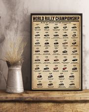 World Rally Championship 16x24 Poster lifestyle-poster-3