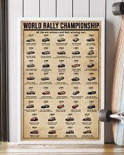 World Rally Championship 16x24 Poster lifestyle-poster-4