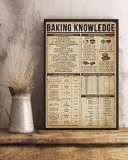 Baking Knowledge 16x24 Poster lifestyle-poster-3
