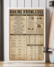 Baking Knowledge 16x24 Poster lifestyle-poster-4