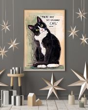 There Are No Ordinary Cats 11x17 Poster lifestyle-holiday-poster-1