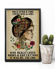 Once Upon A Time Tattoo Reading 11x17 Poster lifestyle-poster-8