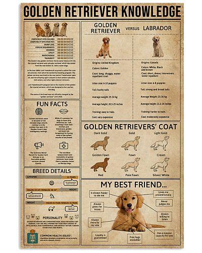 Golden Retriever Knowledge