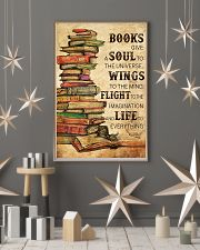 Book Give A Soul To The Universe 11x17 Poster lifestyle-holiday-poster-1