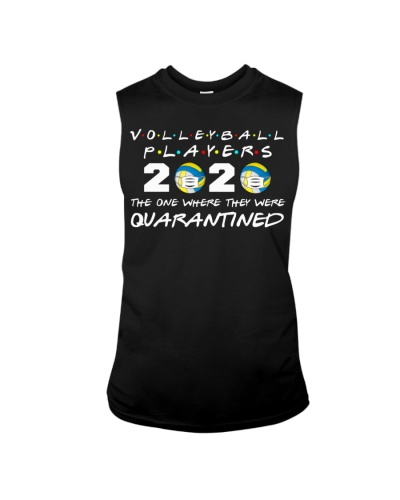 Volleyball Player Where They Were