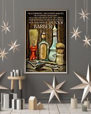 I Am Your Barber 16x24 Poster lifestyle-holiday-poster-1