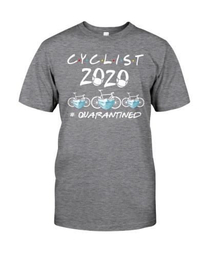 Quarantine Cycling