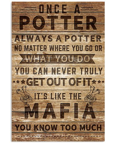 Once And Always Potter