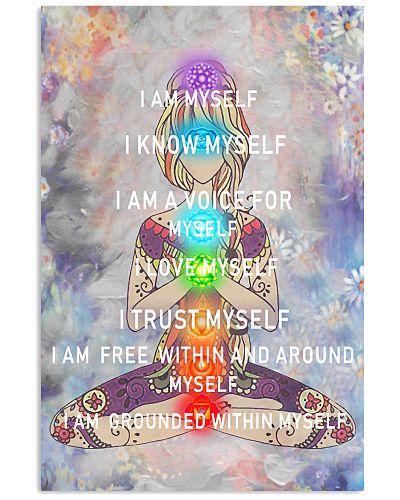 I Am Myself Yoga