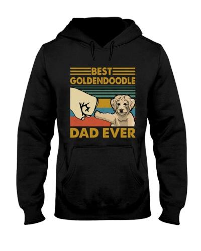 Best Goldendoodle Dad Ever