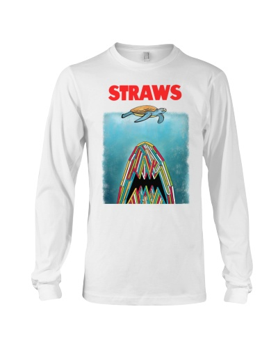 Straws Save Turtle Wildlife