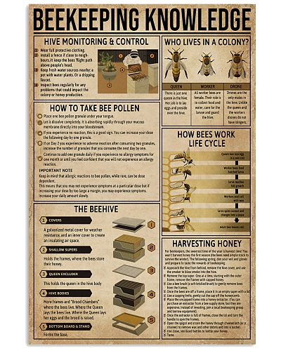 Beekeeping Knowledge