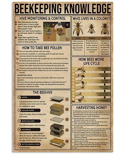 Beekeeping Knowledge