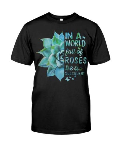 Rose Be A Cactus