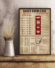 Baker Knowledge 16x24 Poster lifestyle-poster-3