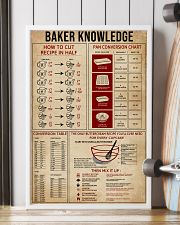 Baker Knowledge 16x24 Poster lifestyle-poster-4