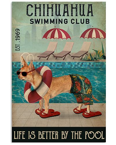 Swimming Club Chihuahua