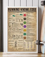 Running Knowledge 16x24 Poster lifestyle-poster-4