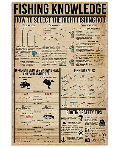 Fishing Knowledge