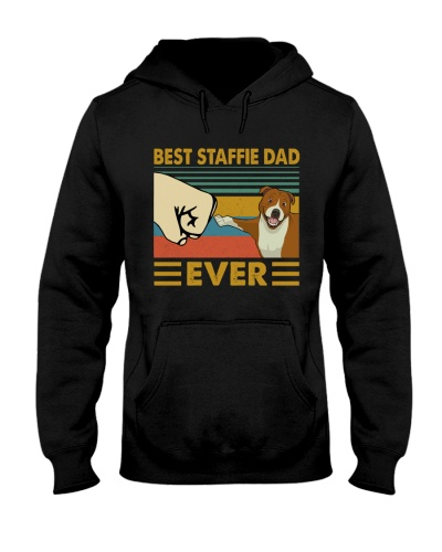 Best Staffordshire Bull Terrier Dad Ever