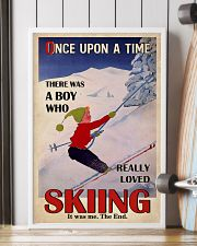 Once Upon A Time Skiing 16x24 Poster lifestyle-poster-4