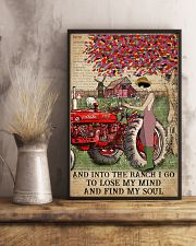 Dictionary Find My Soul Farm Girl 11x17 Poster lifestyle-poster-3