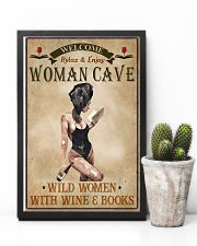 Wine Women And Books 11x17 Poster lifestyle-poster-8