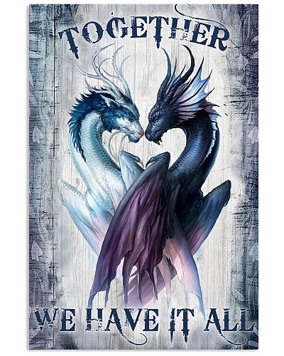 Dragon Love We Have It All