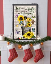 Dictionary And Into The Gardening Butterfly  11x17 Poster lifestyle-holiday-poster-4
